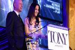 Tony Award Nominations Announced